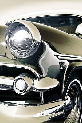 1954 Ford Art Print