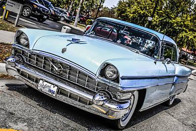 1956 Packard 400 Original