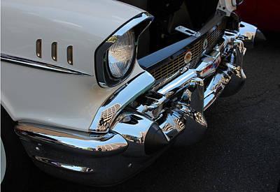 1957 Chevy Detail Original