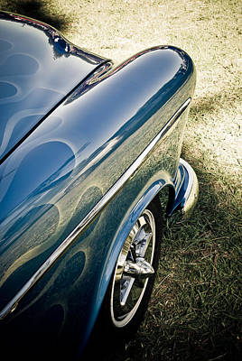1958 Holden Fc Art Print by Phil 'motography' Clark