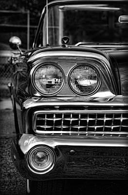 1959 Ford Fairlane 500 Original by Gordon Dean II