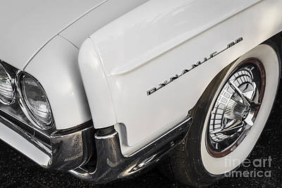 New Years - 1962 Oldsmobile Dynamic 88 by Dennis Hedberg