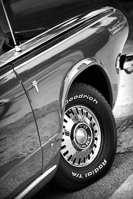 Photograph - 1964 Dodge Dart by Gordon Dean II