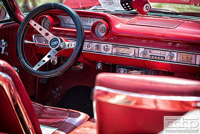 1964 Ford Galaxie  Original by Gestalt Imagery