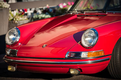 Photograph - 1964 Porsche 911  -1362c by Jill Reger