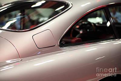 Aston Martin Db5 Photograph - 1965 Aston Martin Db5 Coupe 5d26765 by Wingsdomain Art and Photography