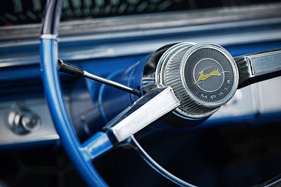 Photograph - 1965 Chevy Impala Ss by Gordon Dean II