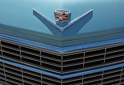 1966 Caddy Original by Suzanne Gaff