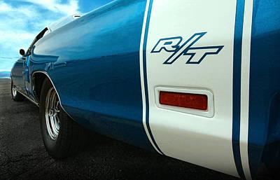 Photograph - 1969 Dodge Coronet Rt by Gordon Dean II