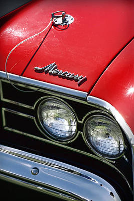 Photograph - 1969 Mercury Cyclone by Gordon Dean II