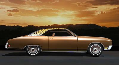1970 Riviera Original