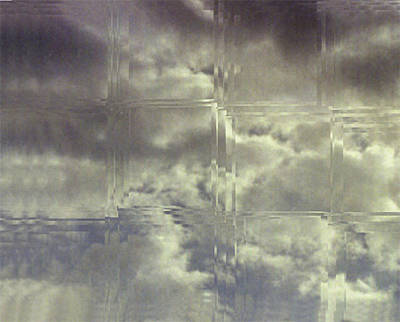 1-003 Art Print