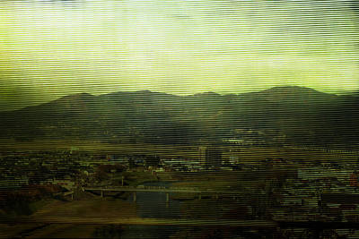 1-011 Art Print