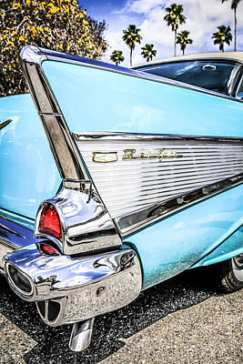 Parks - 53 Chevy Bel Air by Chris Smith