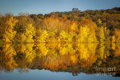 Photograph - Autumn Color by Brian Jannsen