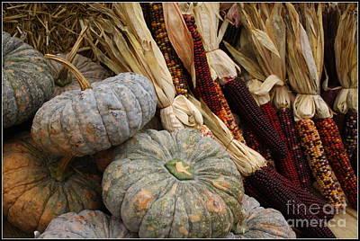 Autumn Harvest Original
