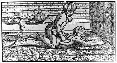 Photograph - Avicenna (980-1037) by Granger