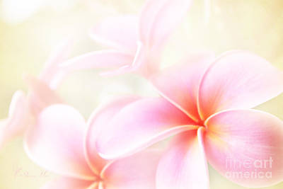 Flowers Of Spring Digital Art - Awakening Love by Sharon Mau