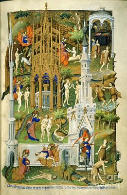 Bedford Hours Art Print