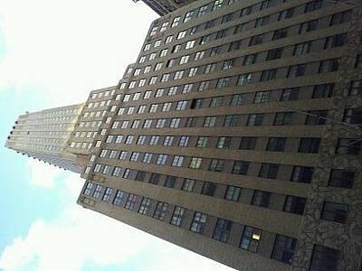 Big Tall Buildings Original