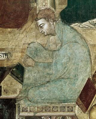 Bonaiuto Da Firenze, Andrea 1346-1379 Art Print by Everett