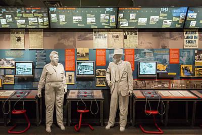 Major General Photograph - Bradbury Science Museum by Jim West