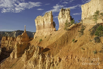 Science Collection - Bryce Canyon Utah photo by Frank Pali