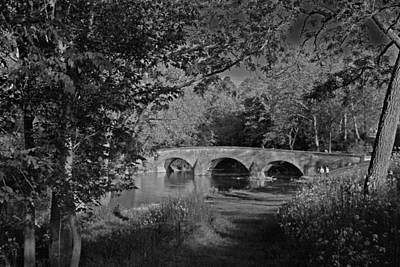 Burnside Bridge Original