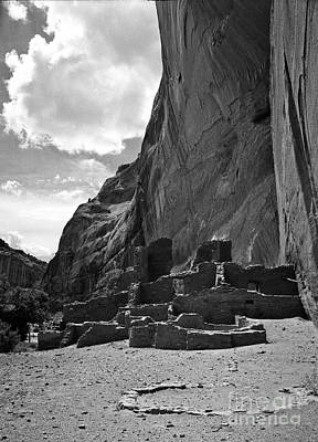 Photograph - Canyon De Chelly by Steven Ralser