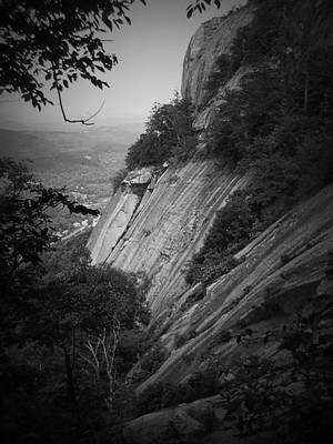 Photograph - Chimney Rock by Kelly Hazel
