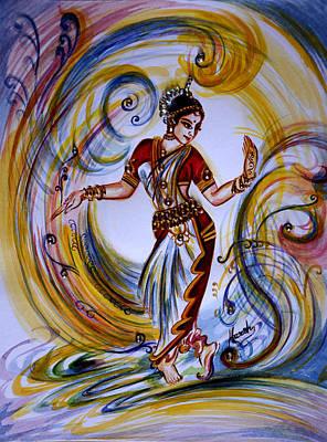 Dance 3 Original by Harsh Malik