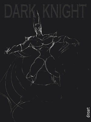 Dark Knight  Original