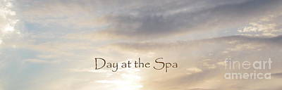 Photograph - Day At The Spa by France Laliberte