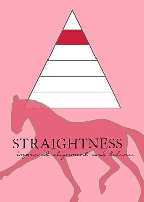 Photograph - Define Straightness by JAMART Photography