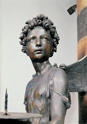 Domenico Di Giacomo Di Pace Known Art Print