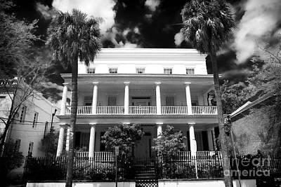 Photograph - Double Balconies by John Rizzuto
