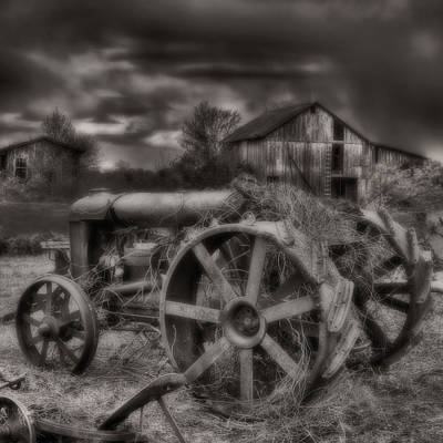 The Economy Photograph - Dreams  by JC Findley