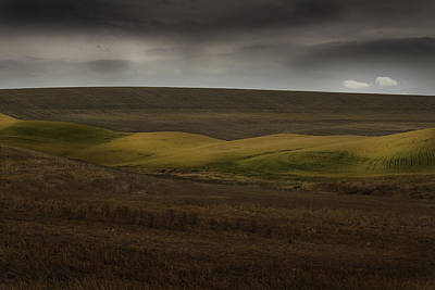 Photograph - Eastern Oregon by Jean-Jacques Thebault