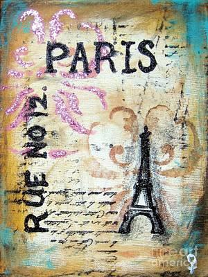 Eiffel Tower Original