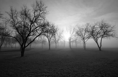 Photograph - Endless by Leanna Lomanski