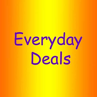 Jewelry - Everyday Deals by Dianne Brooks