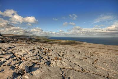 Fanore Photograph - Fanore View by John Quinn