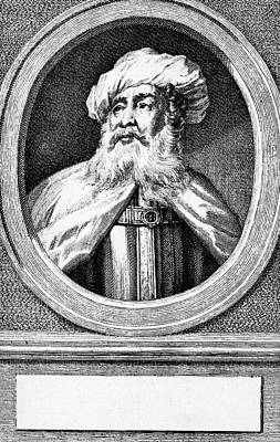 Flavius Painting - Flavius Josephus (37-100) by Granger