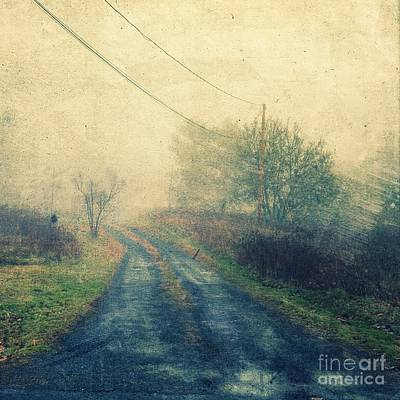 Instagram Photograph - Fog  by HD Connelly