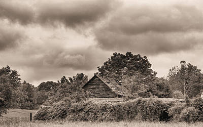 Photograph - Forgotten  by JC Findley
