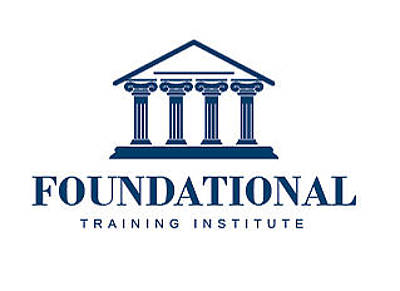 Digital Art - Foundational Training Institute by Barry R Jones Jr