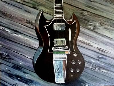 Got Guitar Original