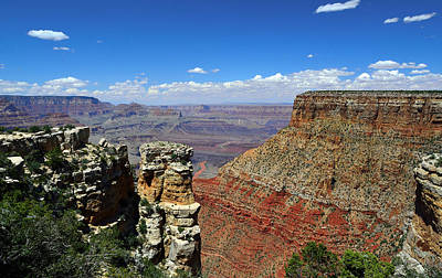 Photograph - Grand Canyon by RicardMN Photography