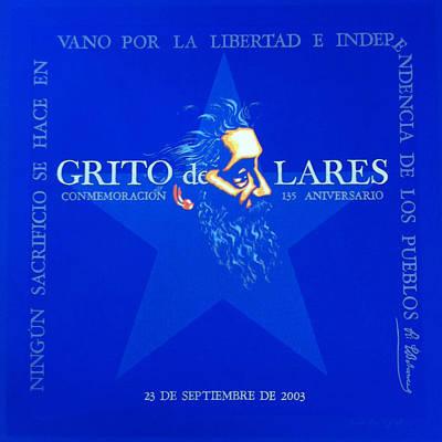 Grito De Lares Original