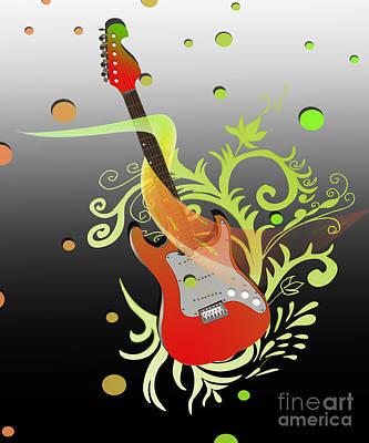 Guitar Time Original by Sarabjit Singh